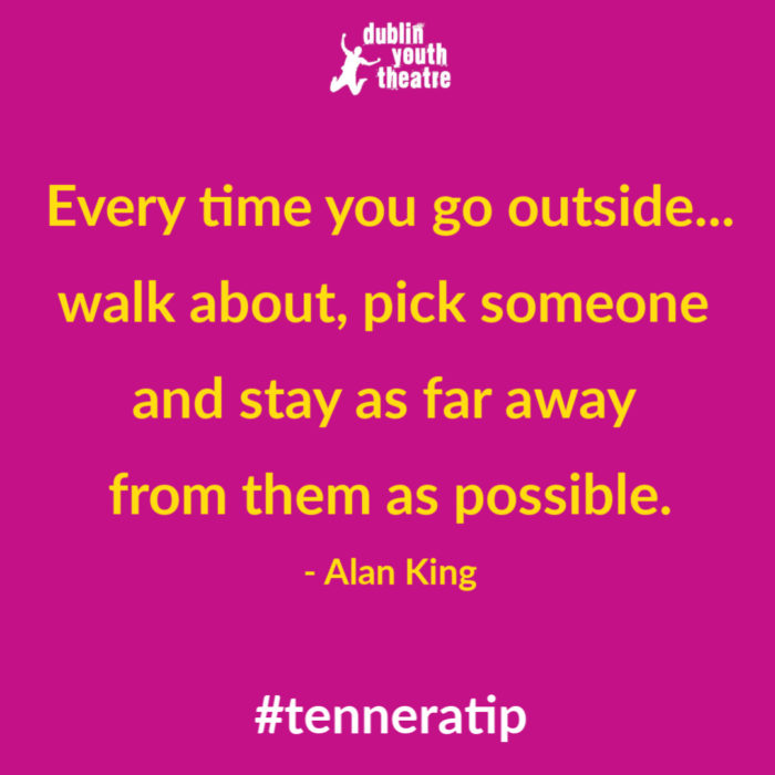 Alan King #tenneratip