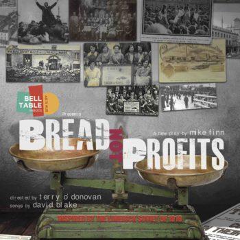 Bread not Profits